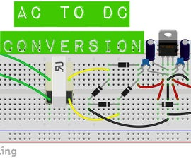 AC to DC Conversion
