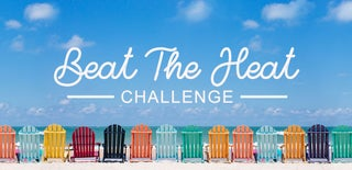 Beat the Heat Challenge 2017