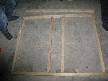 Picture of Frame Base