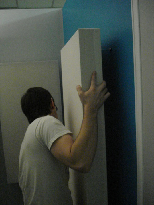 Picture of Hang the Panels