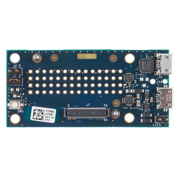 Picture of Solder Your Intel Edison Mini Breakout