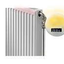 UCL-EMBEDDED WAKE-UP LIGHT WITH THERMOSTAT CONTROLLER