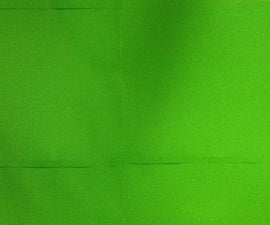 How to Use a Green Screen on IMovie