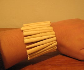 chopsticks bracelet