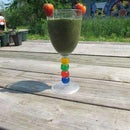 Healthy, Tasty, Wildcrafted: Nettle smoothies