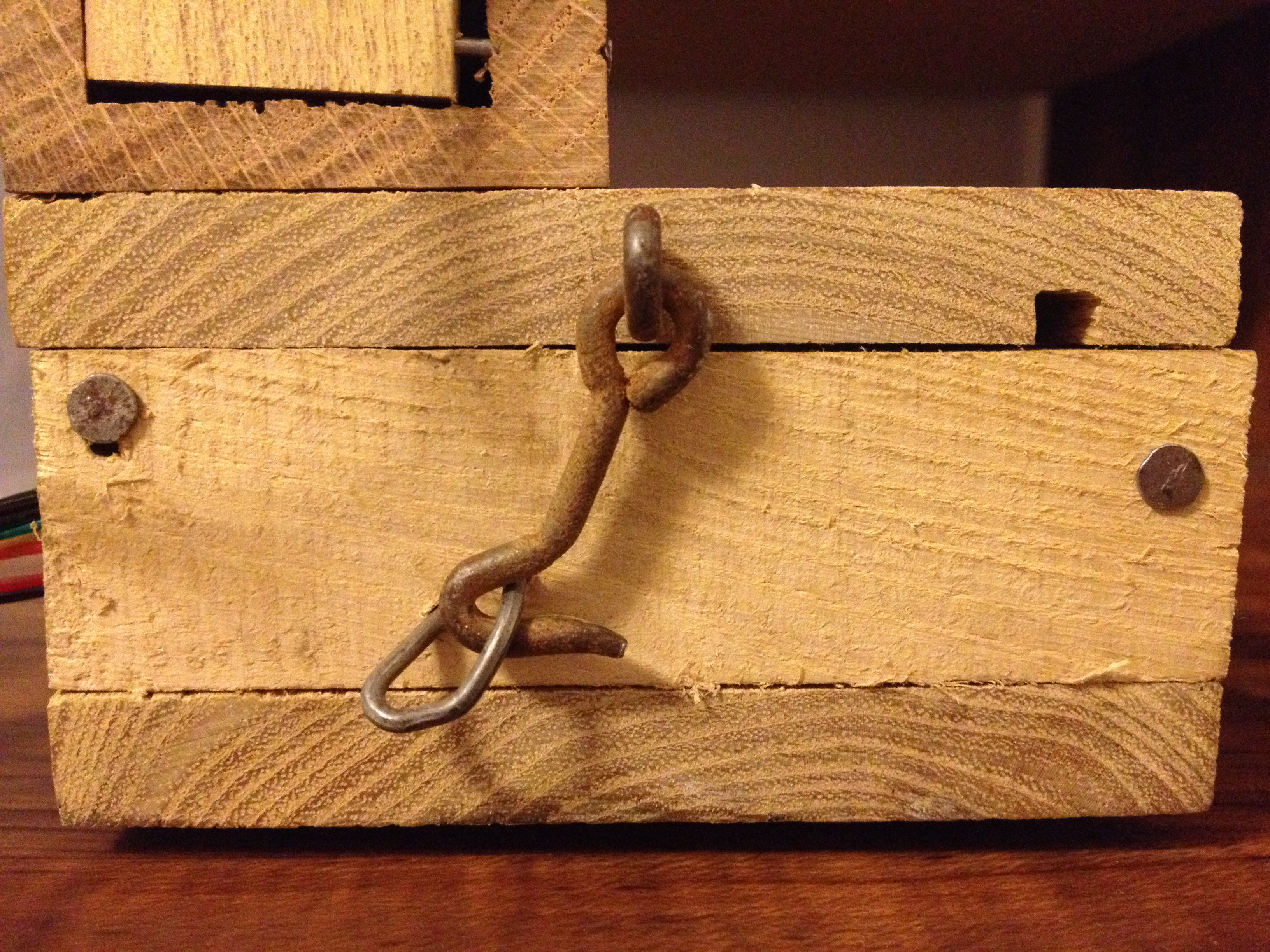 Picture of Latch It