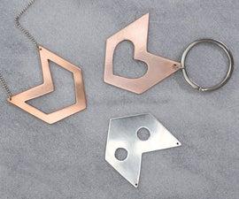 Piercing Sheet Metal