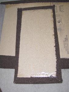 Prepare the Carpet