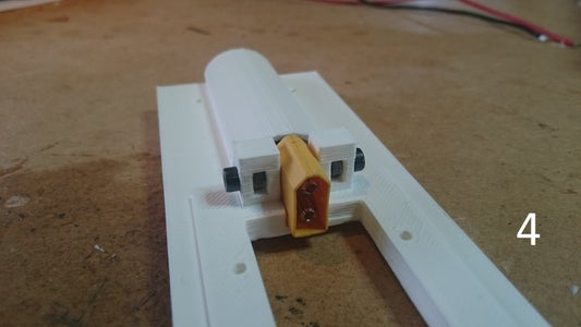 Assembly: Top Plate