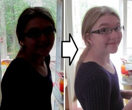 Take Better Backlit Photos