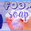 LAVENDER FOAMING SOAP RECIPE