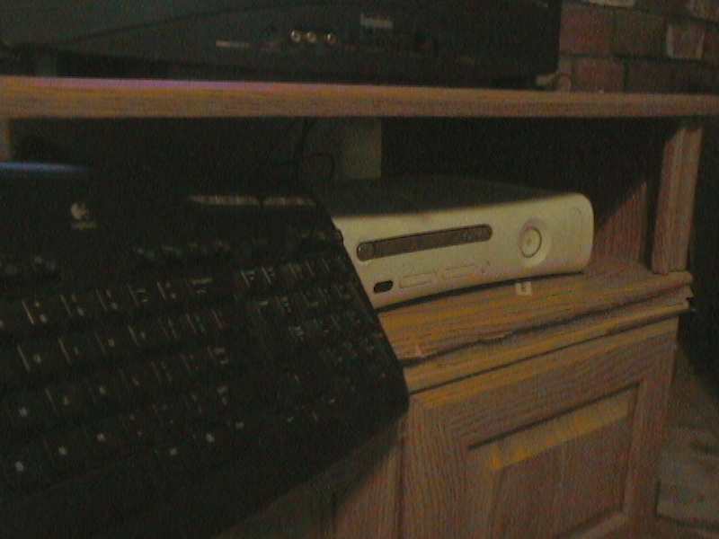 Picture of Xbox 360 Usb Keyboard