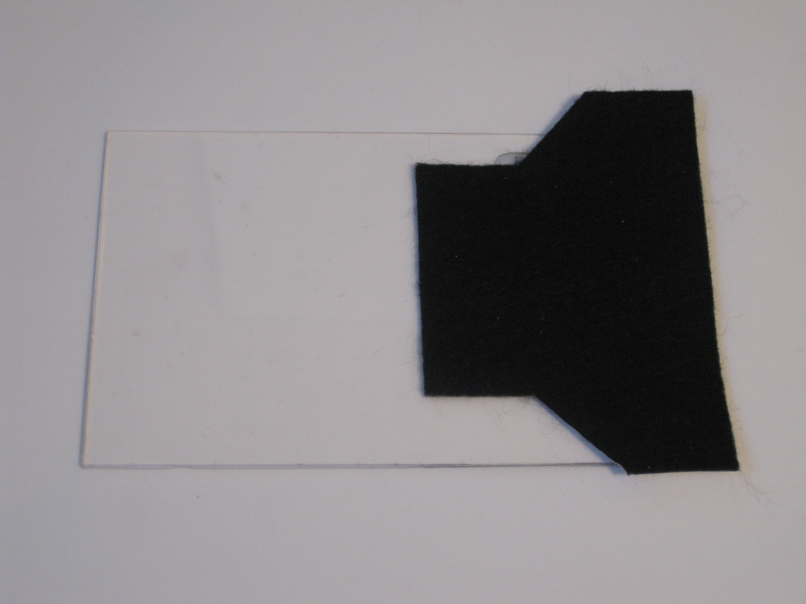 Picture of Cut and Attach Some Felt