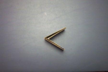 Folding Links