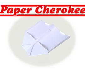 Paper Cherokee