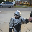 Robocop  (Child's costume)
