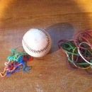 "How to make a ""Simple"" Rubberband Ball"