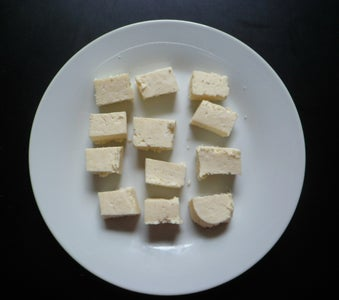 How to Make Indian Cottage Cheese(paneer)