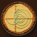 Riemann Zeta Key Lime Pie