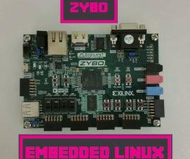 Embedded Linux Tutorial - Zybo