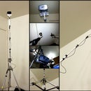 DIY Ultimate Tripod With Camera Boom
