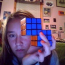 how to make a siemese rubiks cube