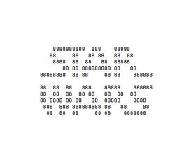 WATCHING ASCII STAR WARS MAC/WINDOWS