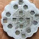 Cheng Concrete Dot Path