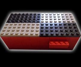 Lego Safe