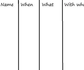 Make Funny Sentences game