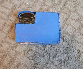 Pocket Sized Music Player