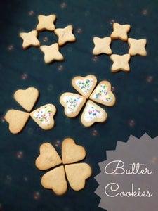 Yummy Cookies!