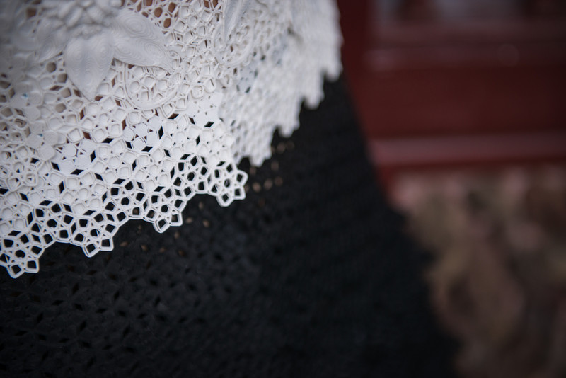 Picture of Printing the Skirt