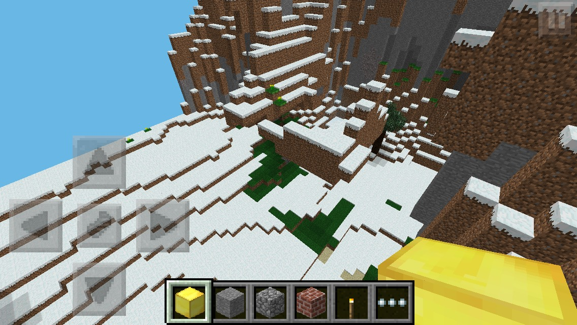 Picture of Another Floating Island
