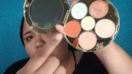 Color Correcting/Conceal