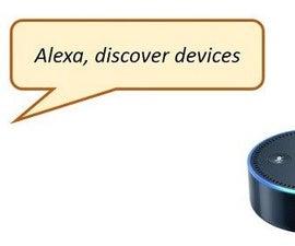 10$ Alexa Home Automation