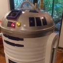 R2D2 Beer Cooler / Ice Box