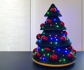 How to Make a Cat Proof Christmas Tree