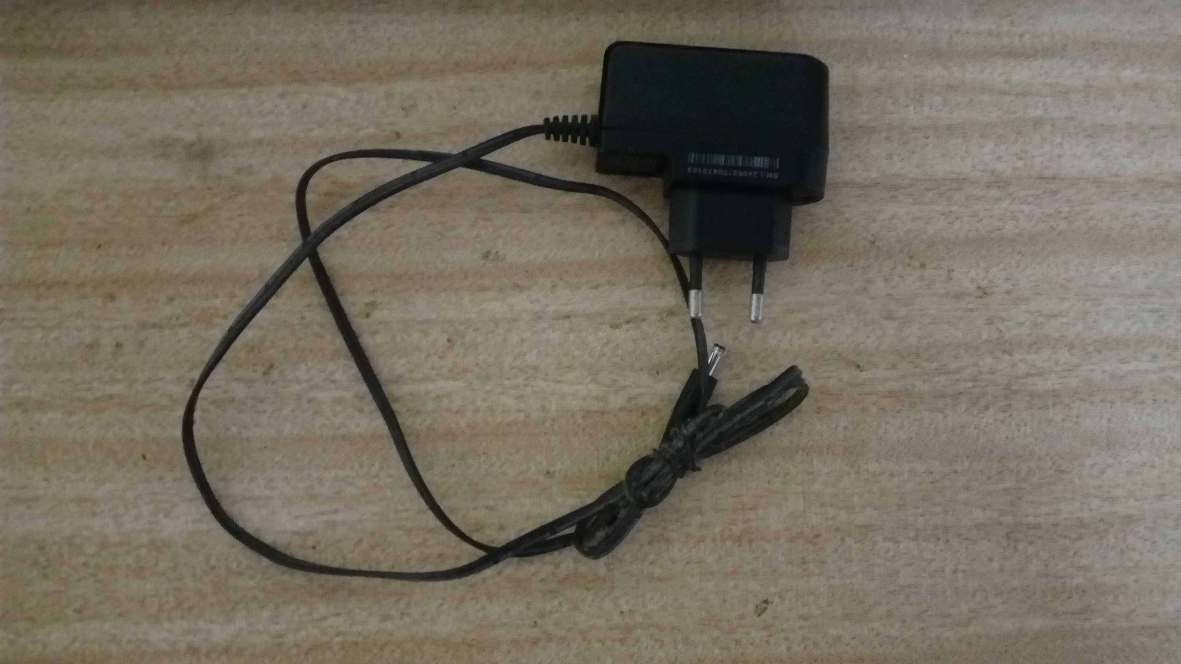 Picture of Adding Power Supply
