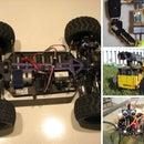 Off Da Chain Robotics!