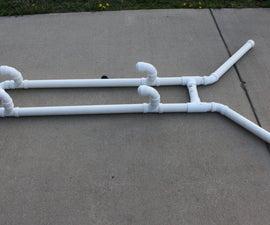 In-Home Bike Rack