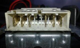 Washing Machine Motor Wiring Diagram : 6 Steps - InstructablesInstructables