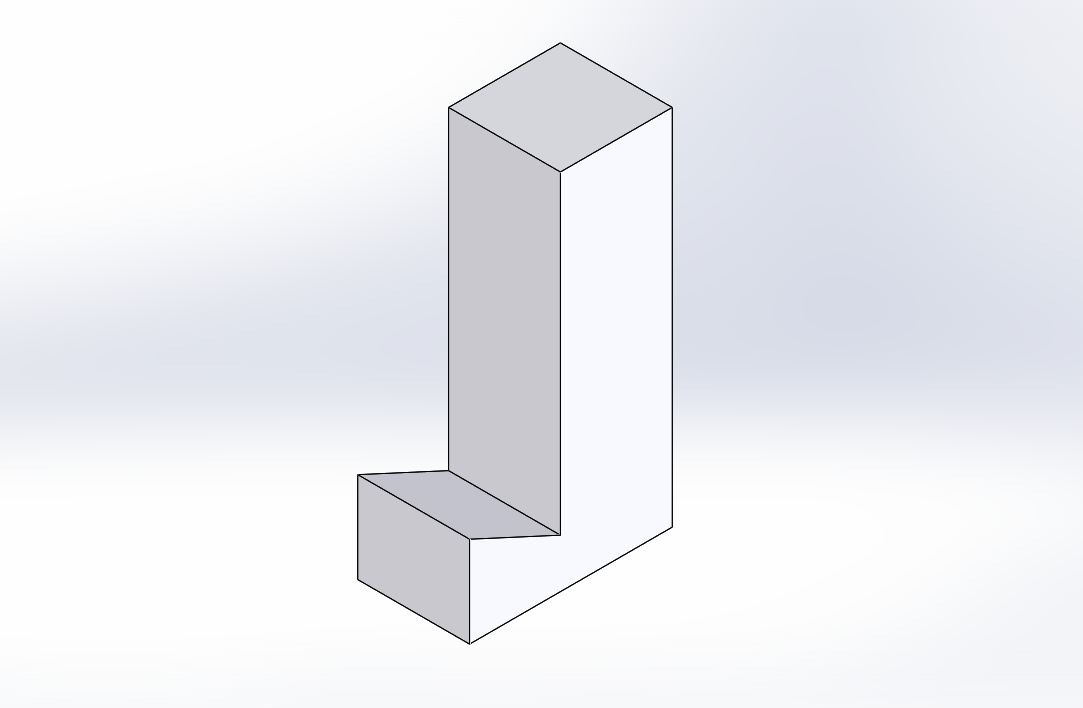 Picture of Using CAD to Work Out the Design