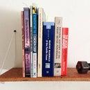 Simple Hanging Shelves (folding)