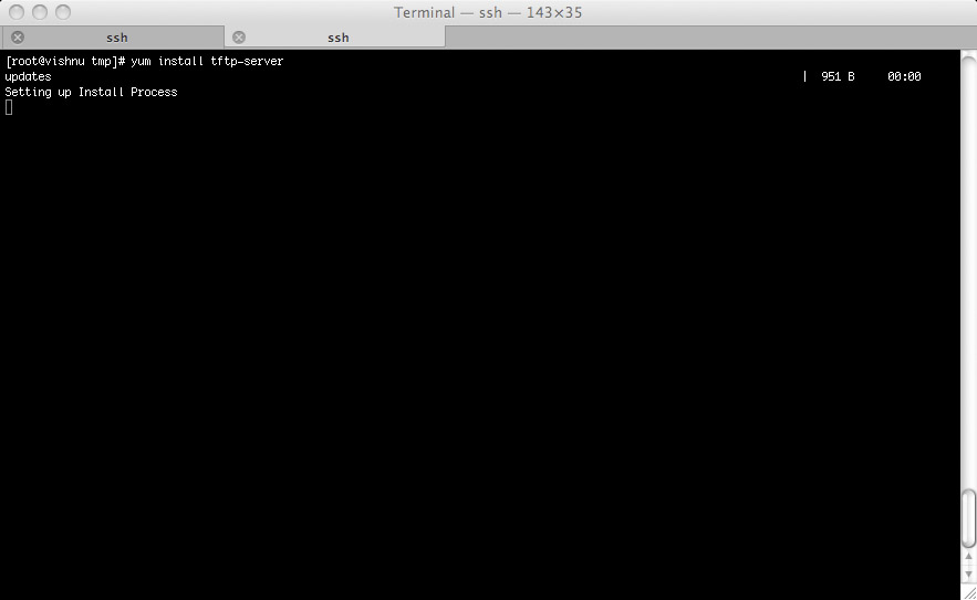 Picture of Prep Your Linux Box to Update the Kernel