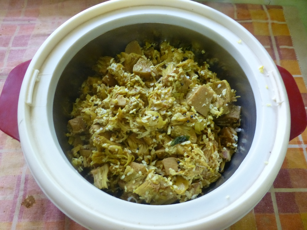 Picture of Add the Grated Coconut