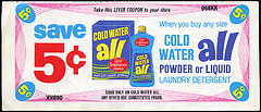 Picture of Wash Your Clothes in Cold Water.