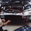 Removing Honda CRX Stock Air Intake & Resonator