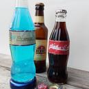 Nuka Cola Quantum Bottles and Caps