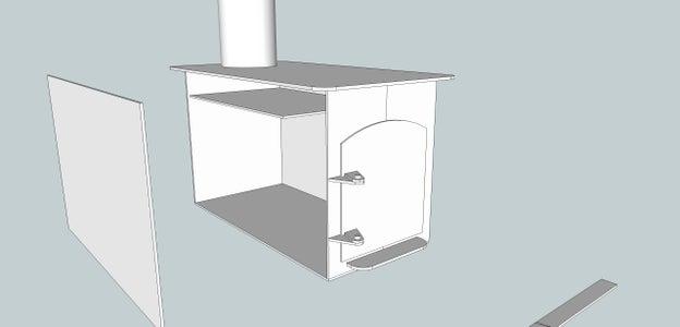 Step 1: Design